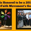Genesis City Honored with the Arizona InterFaith Movement's Golden Rule Education Award