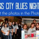 Genesis City Blues Night 2014