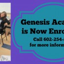 Genesis Academy is Now Enrolling!